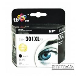 Tusz TB zamiennik HP301xlBk czarny