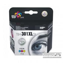 Tusz TB zamiennik HP301xlCr kolorowy