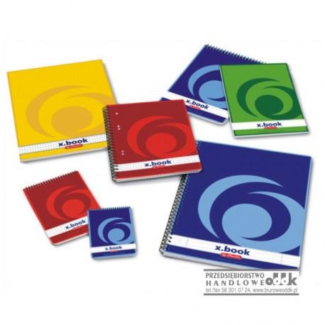 Kołozeszyt A5 70 kart