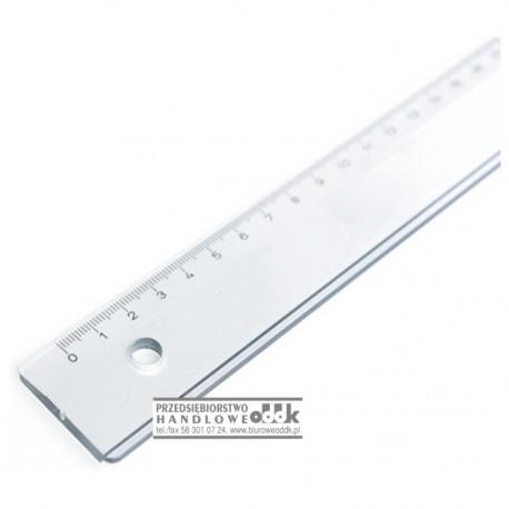 Linijka 20 cm