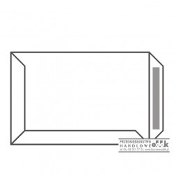 Koperta B4 samoklejąca (250x353)