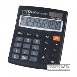 Kalkulator CITIZEN SDC-810