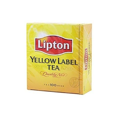 Herbata LIPTON expresowa 100 torebek