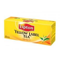 Herbata LIPTON expresowa 25 torebek