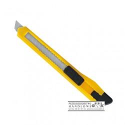 Nóż biurowy 9 mm