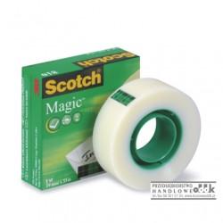 Taśma SCOTCH Magic 810