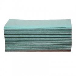 Ręcznik ZZ ZIELONY 4000