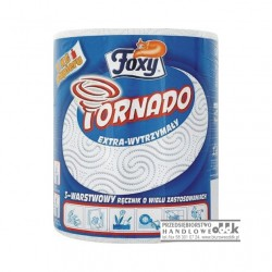Ręcznik papierowy Tornado FOXY