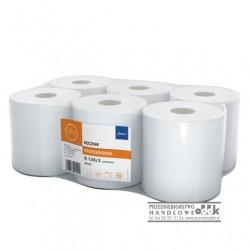 Ręcznik bielony LAMIX