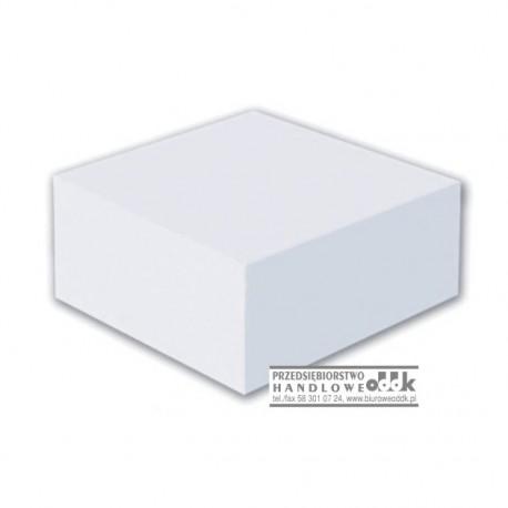 Bloczek-kostka biały ODDK PH