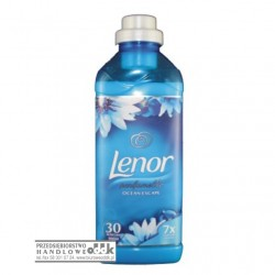 Płyn do płukania LENOR 900 ml