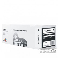 Toner TB zamiennik HP CF283X