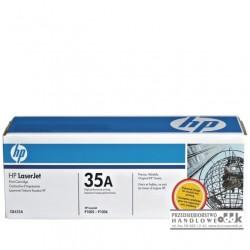 Toner HP 35A czarny
