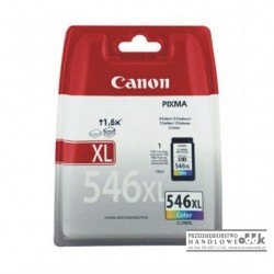 Tusz Canon CL-546xl kolorowy
