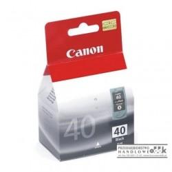 Tusz Canon PG-40 czarny