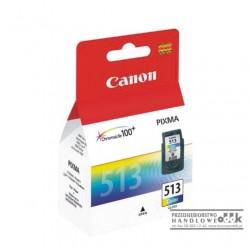 Tusz Canon CL-513 kolorowy