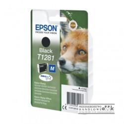 Tusz Epson T1281 czarny