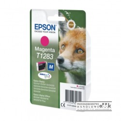 Tusz Epson T1283 purpurowy
