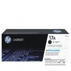 Toner HP 17A czarny