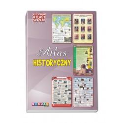 Ilustrowane Atlasy Szkolne - Atlas Historyczny