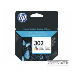 Tusz HP302 kolorowy