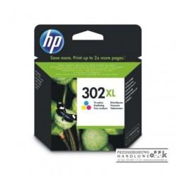 Tusz HP302xl kolorowy