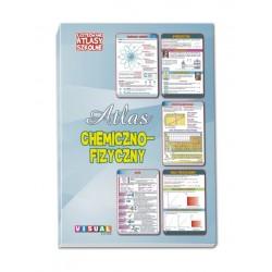 Ilustrowane Atlasy Szkolne - Atlas Chemiczno-fizyczny