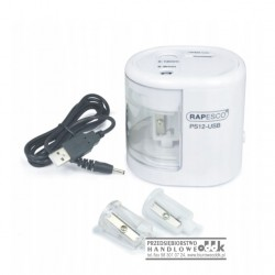 Temperówka elektryczna PS-12-USB RAPESCO