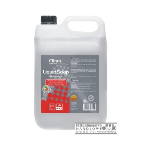 Mydło w płynie CLINEX 5l