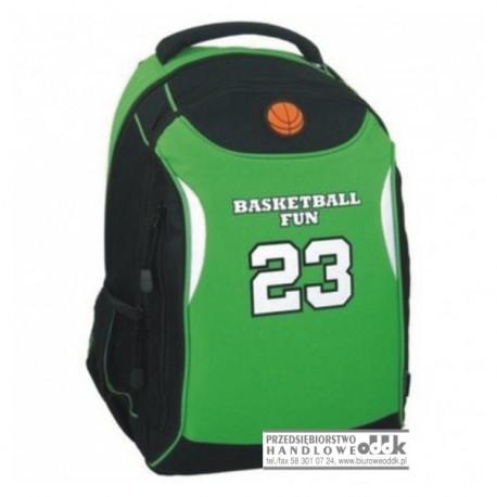 Plecak DERFORM Basketball fun