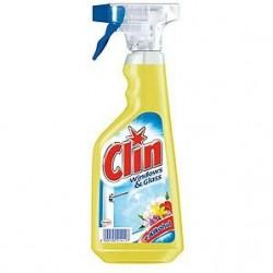 Płyn do czyszczenia okien CLIN