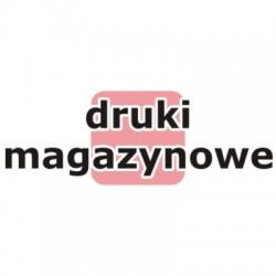 Druki magazynowe