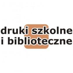 Druki szkolne i biblioteczne