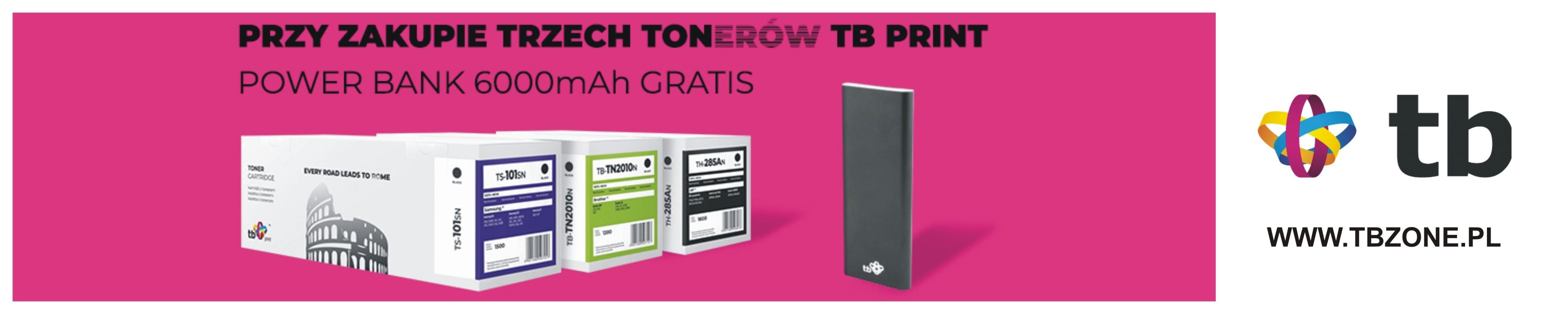 Promocja TB